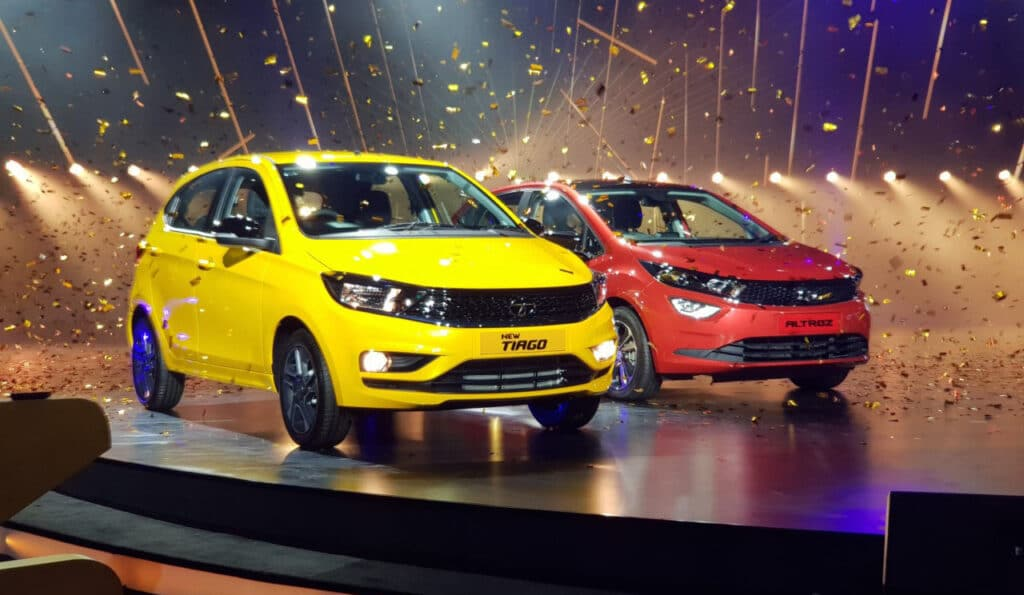 4 Top Tata Cars Under 10 lakhs in 2021